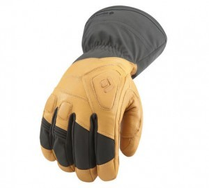 Une paire de gants bien isolée peut offrir les mêmes performances que des moufles