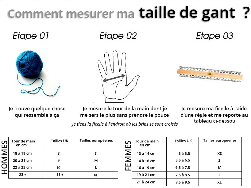 mesuretaillegant