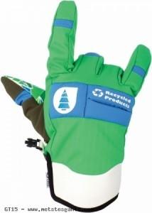 Fins et souples, les gants de freestyle sont souvent bien moins chauds que les autres.