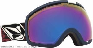 En changeant de logo, Electric a du destocker de nombreux masques de ski