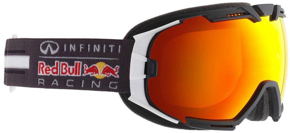 Masque de ski Reb Bull Rascasse
