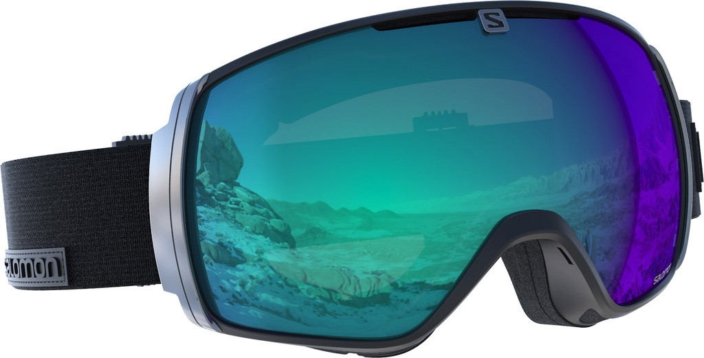 Masque de ski XT One Salomon 2017