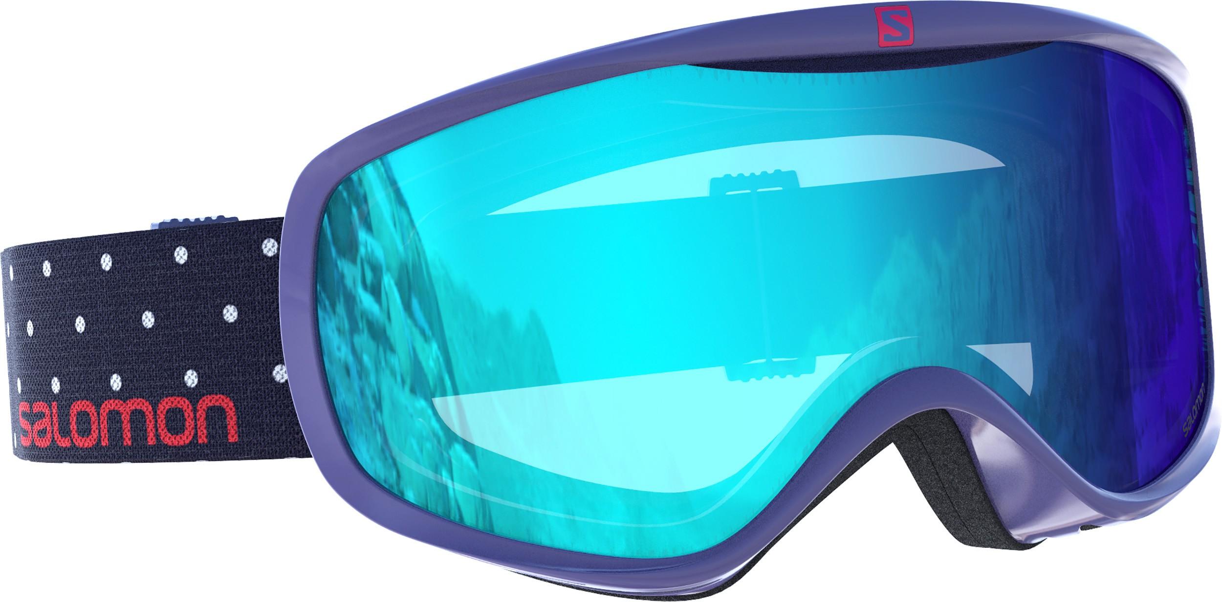 Masque de ski XT Sense Salomon 2017