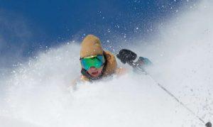 Masque ski Oakley Airbrake XL