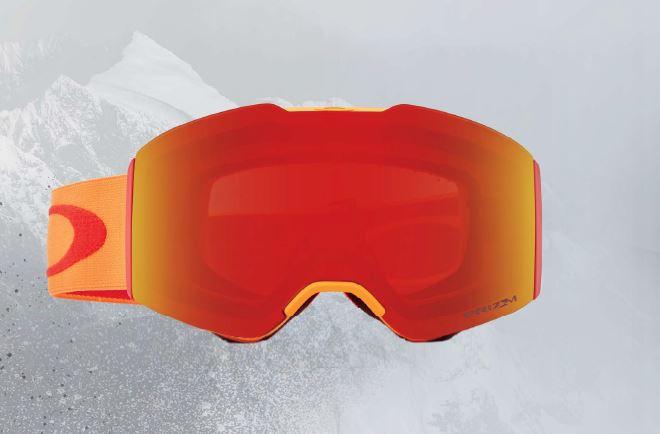 Masque ski Oakley Fall Lline