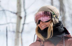 Masque ski Oakley Flight Deck XM