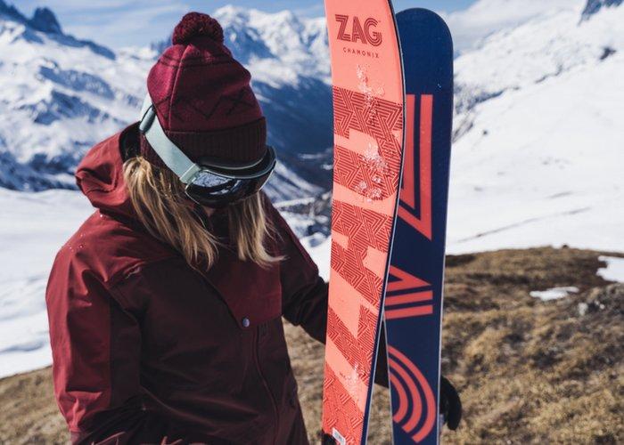 bien choisir la matiere bonnet de ski