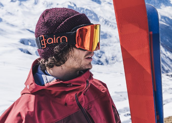 bien choisir la matière bonnet ski