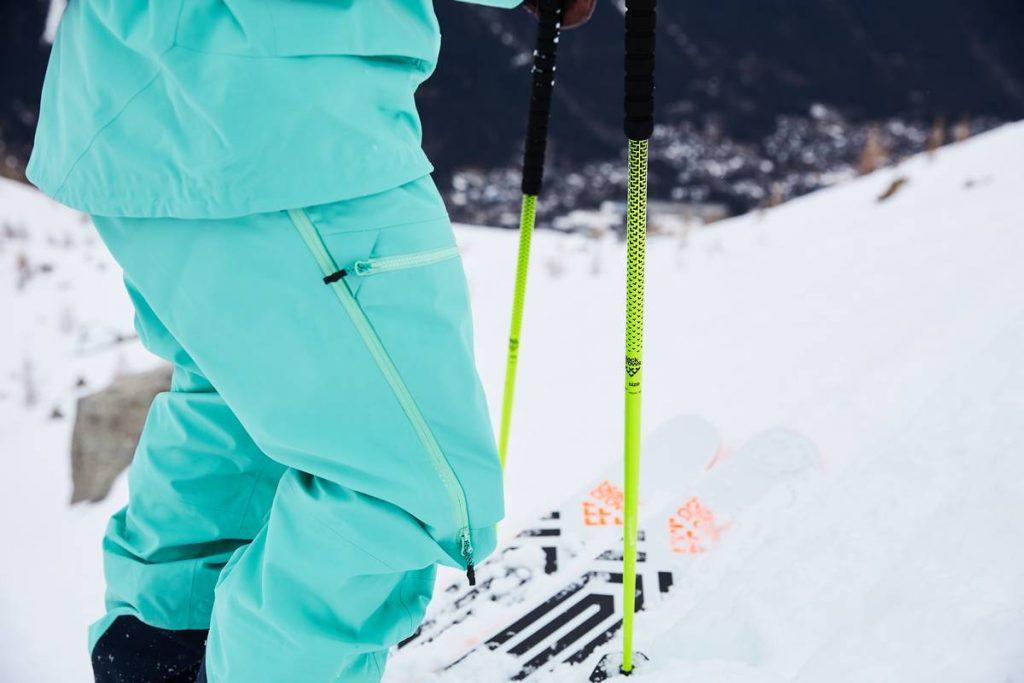 bien choisir taille baton de ski