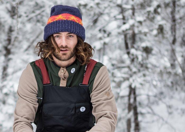 comment choisir matiere bonnet ski