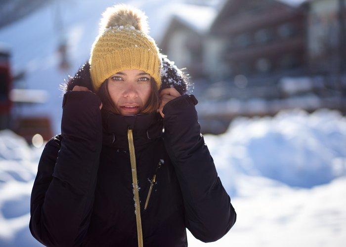 dans quelle matiere choisir bonnet de ski