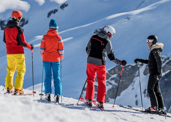 comment choisir un pantalon de ski
