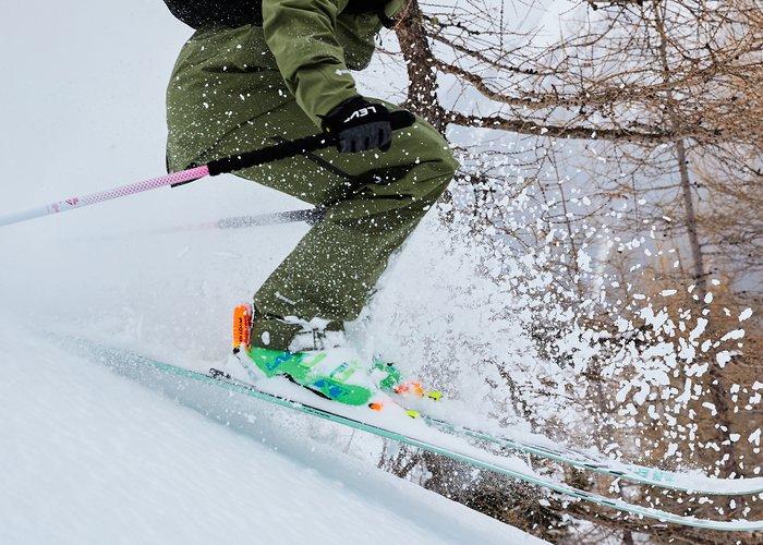 comment bien choisir son pantalon ski