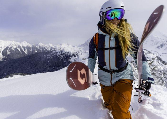 bien choisir un pantalon de ski freeride