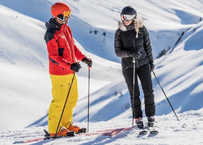 bien choisir un pantalon ski