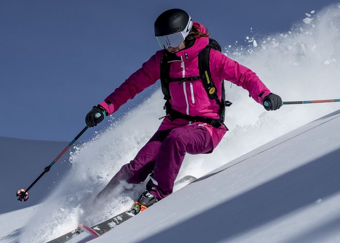 choisir pantalon de ski all-mountain femme