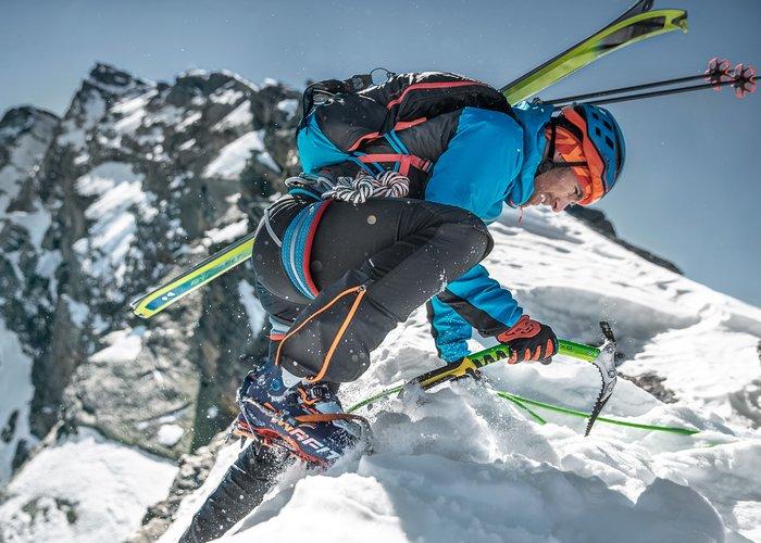 choisir pantalon de ski alpinisme