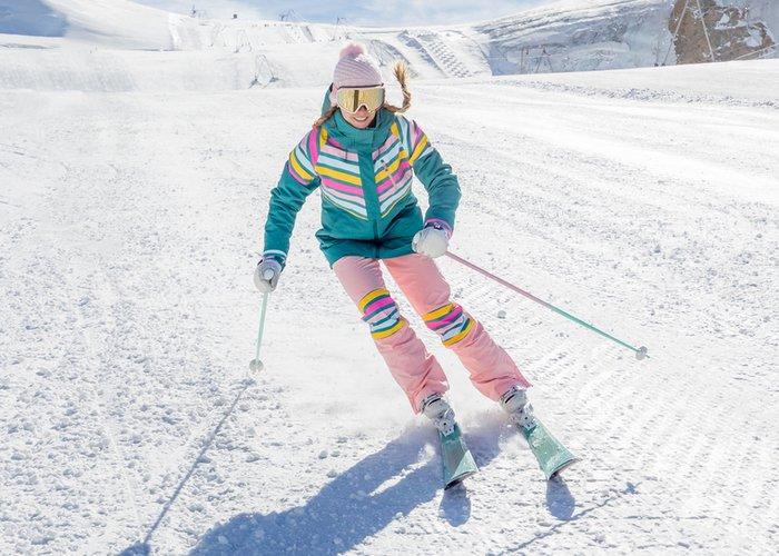 pantalon de ski de piste roxy
