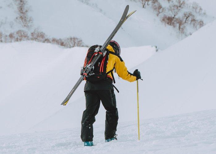 comment choisir son pantalon de ski de rando