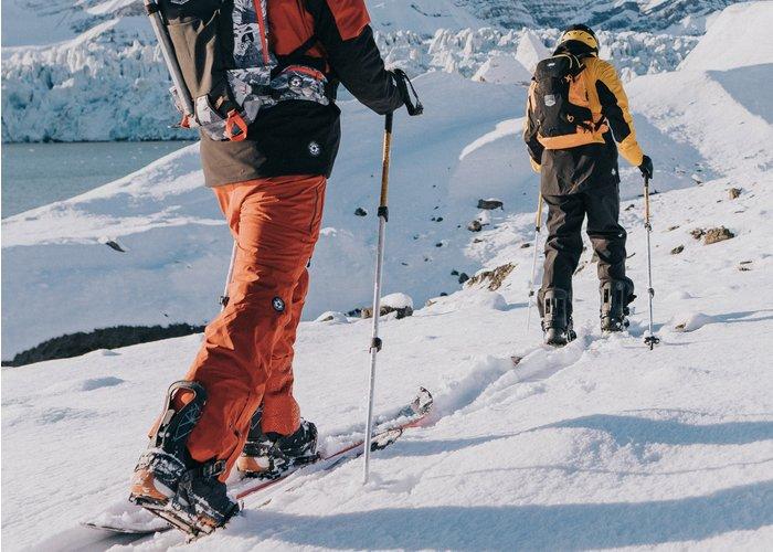 comment choisir son pantalon de ski de randonnée