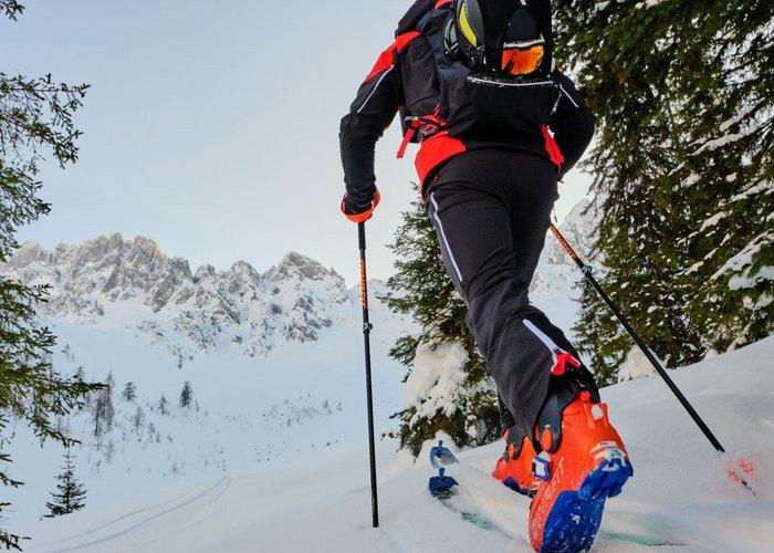 choisir pantalon ski de rando