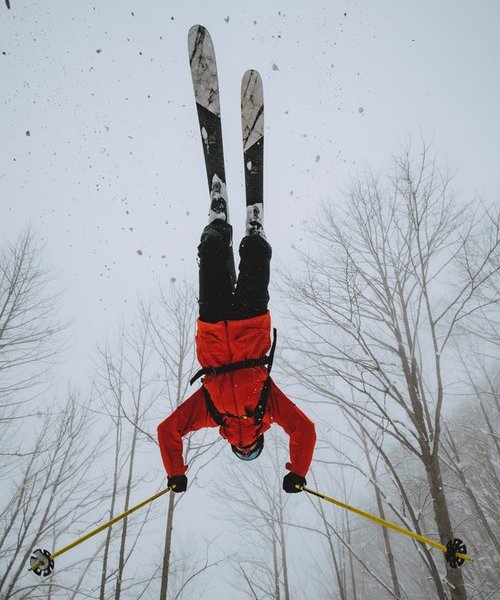 choisir pantalon de ski freestyle backcountry homme