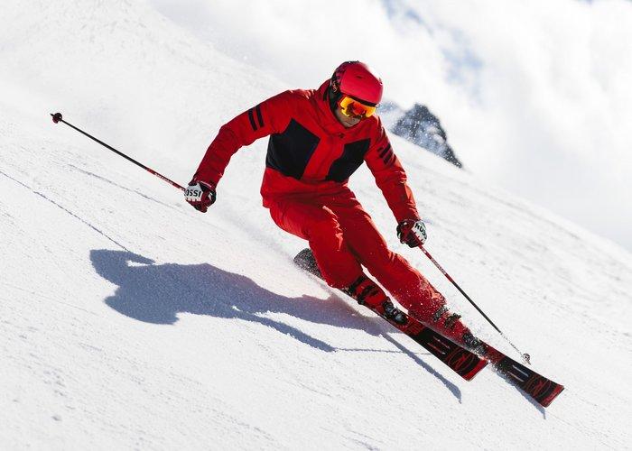 comment choisir son pantalon de ski piste