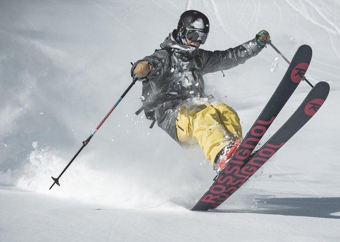 choisir un pantalon de ski freeride