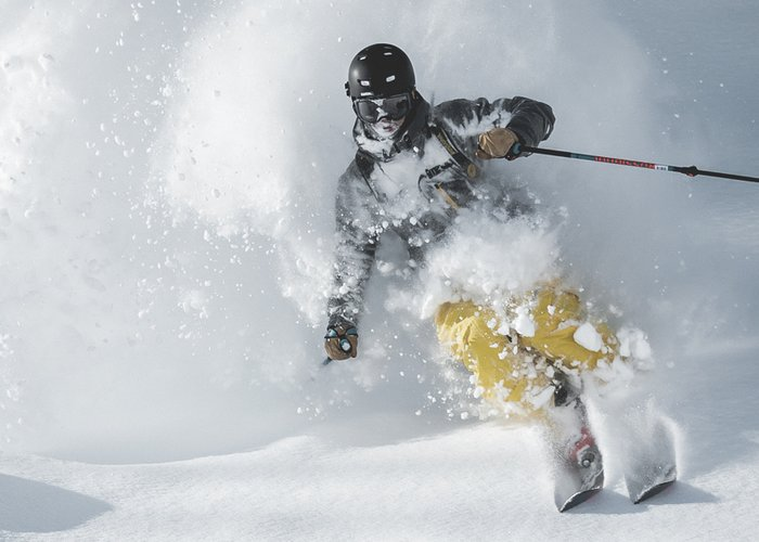 choisir un pantalon ski freeride