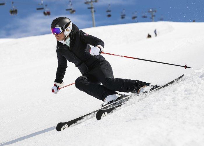 comment choisir un pantalon de ski alpin
