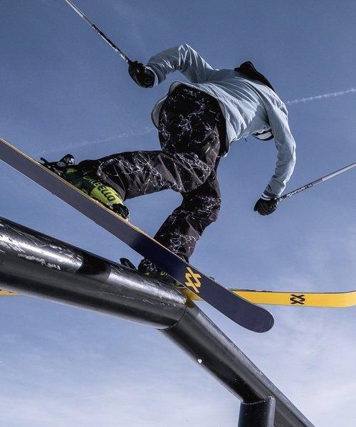 comment choisir un pantalon de ski freestyle