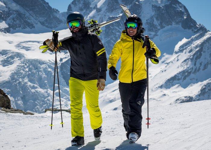 comment choisir pantalon de ski piste