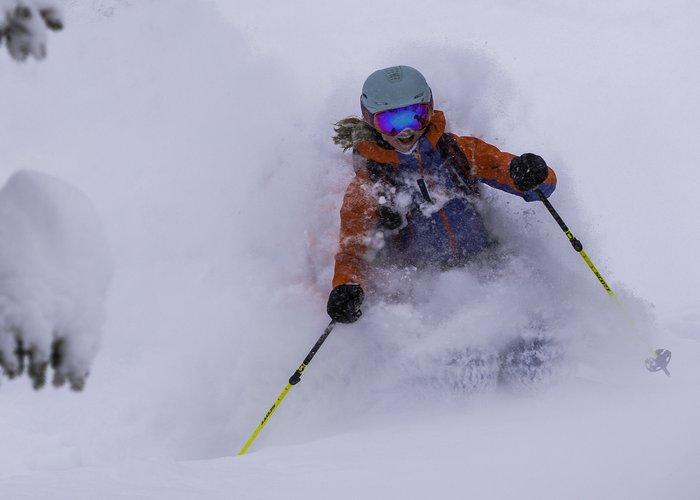 comment choisir son pantalon de ski freeride