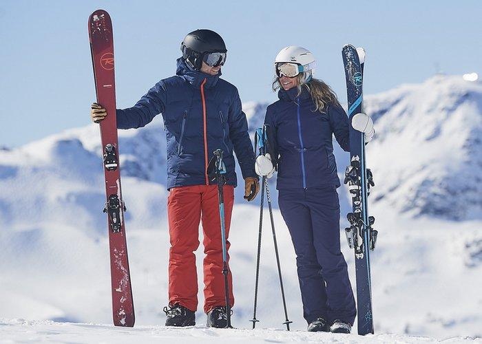 comment choisir pantalon ski