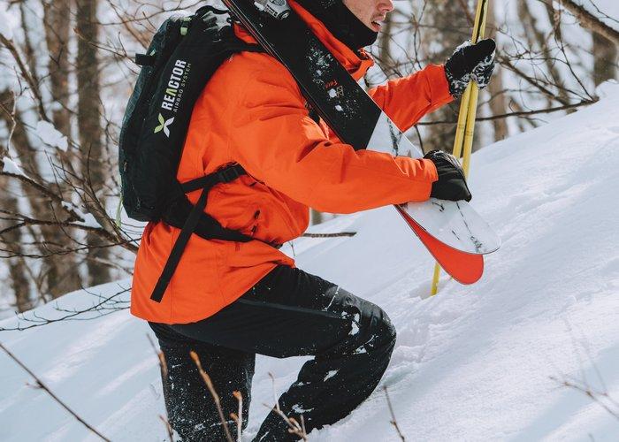 comment choisir pantalon ski randonnee
