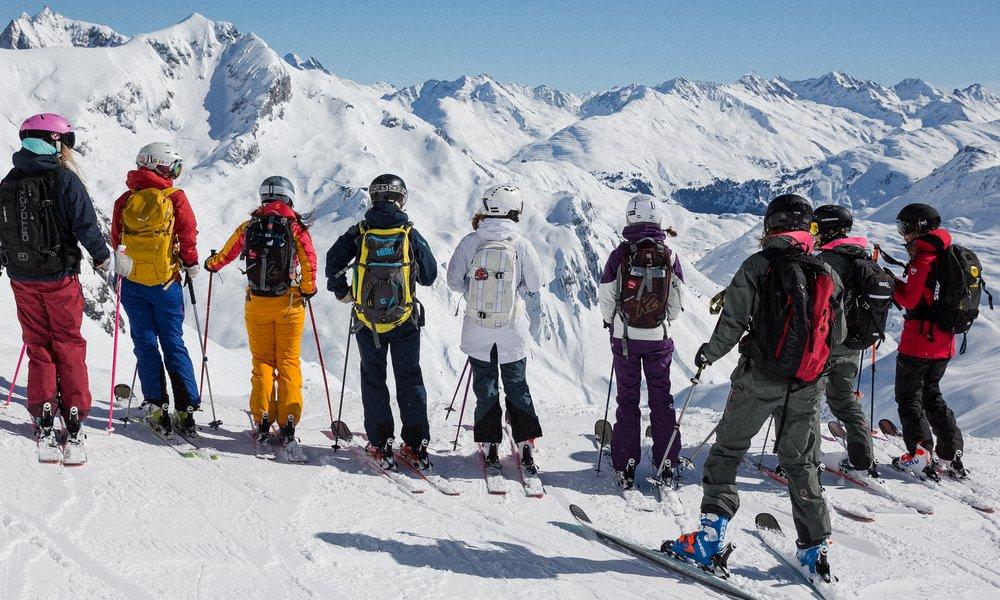 savoir choisir un pantalon de ski freeride