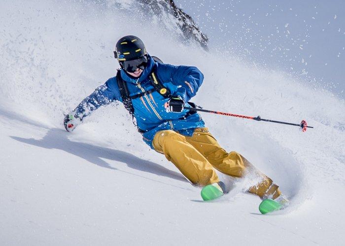 comment choisir un pantalon ski all-mountain