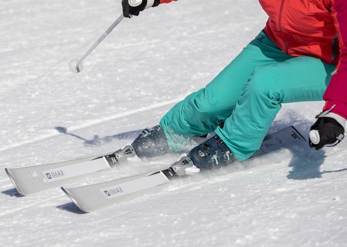 comment choisir un pantalon ski piste