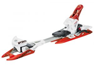 Fixation ski rando à plaque Diamir Freeride Pro