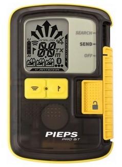 détecteur de victime d'avalanche Pieps Pro BT