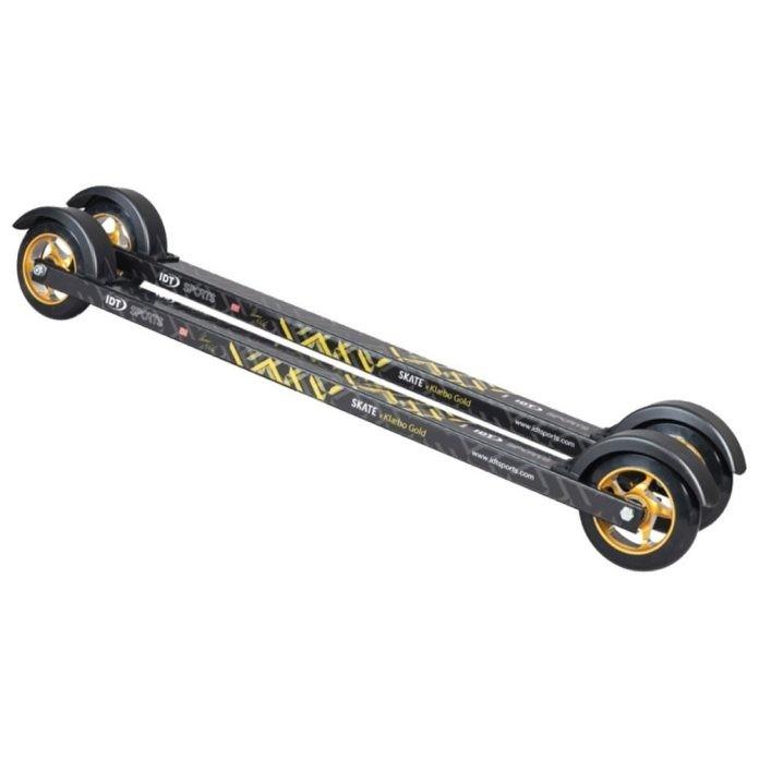 Skate Klaebo Gold RM2